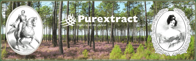 purextract, Landes, agronome, Brémontier