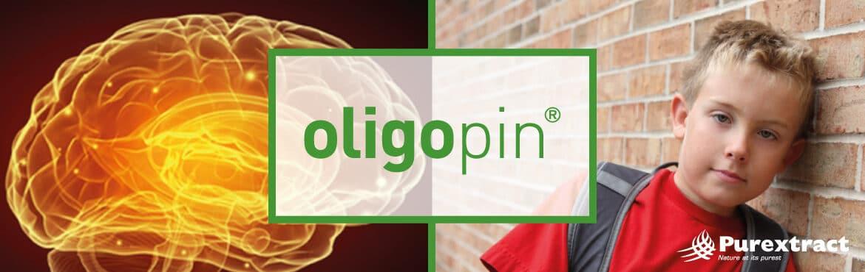 Oligopin effective on Children Inattention